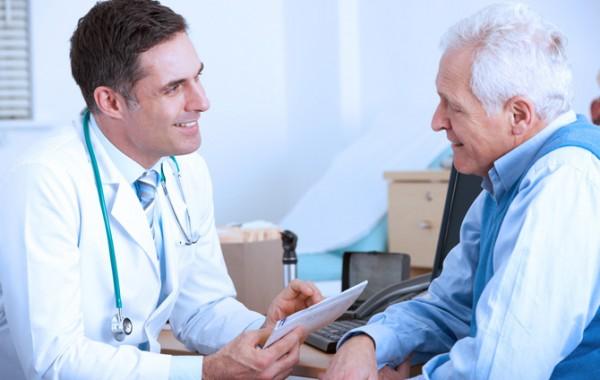 Chirurgia generale e proctologica