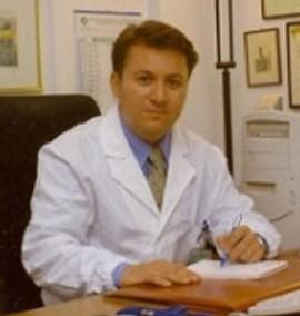 Dott. Luca Giuseppe Balossi
