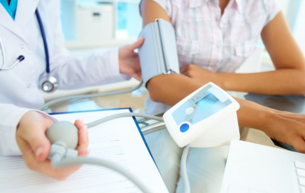 ECG + Vis cardiologica