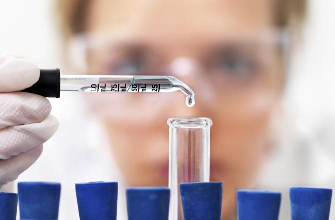 Alcol e Drug test