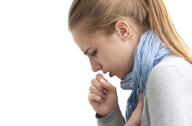 Test di broncocostrizione aspecifica con metacolina