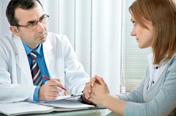 Visita oncologica di controllo